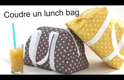 LUNCH BAG(EN FRANCAIS)