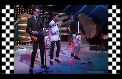 One track a day: ON MY RADIO by The Selecter