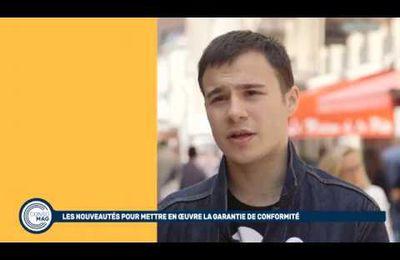 VIDEO Les nouveautés pour mettre en œuvre la garantie de conformité avec l'AFOC