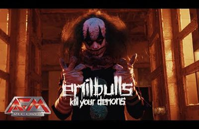 "EMIL BULLS posted with ""Kill Your Demons"" a new song"