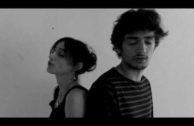 Je me suis fait tout petit - Brassens (Cover by Silhouette & Justine Jérémie)