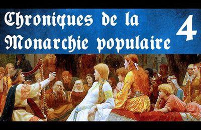Être Serf au Moyen âge ; la réalité du servage