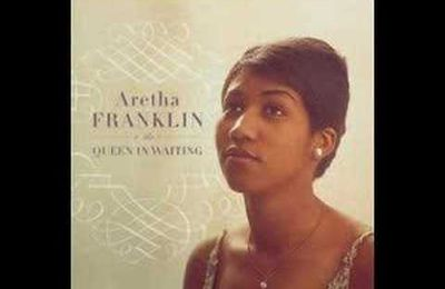 Aretha Franklin Blue Holiday