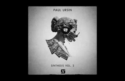 Paul Ursin - Way Out (Original Mix)