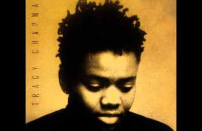 "Tracy Chapman ""talking about a revolution"""