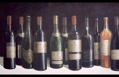 L'histoire des grands vins de Bordeaux.