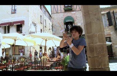 « Le Ciel sur Cordes » avec Thomas Pesquet à partir du 26/07