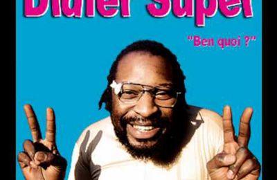 Didier Super. A Bas les Gens qui Bossent