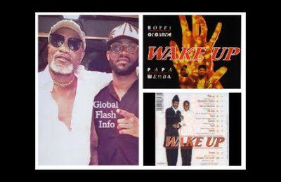 Duo Fally Ipupa & Koffi Olomide Feat À Venir Plus Que Wake Up