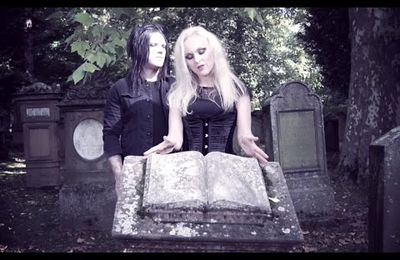 New song from LIV KRISTINE feat. Michelle Darkness