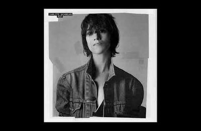 Charlotte Gainsbourg ►Rest◄