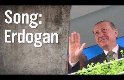 Erdogan ridiculisé : Ankara demande la suppression du clip, ses auteurs y ajoutent des sous-titres (Russia Today)