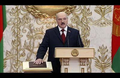 La Biélorussie n'a pas besoin d'une base aérienne russe, affirme Loukachenko