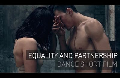 Au contact / Edifice Dance Theater