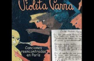 Violeta Parra - En los jardines humanos