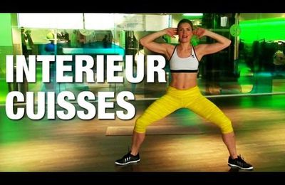 On affine ses cuisses