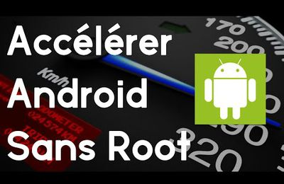 Augmenter la RAM d'un appareil Android sans root