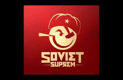 French Romance (Soviet Supreme)