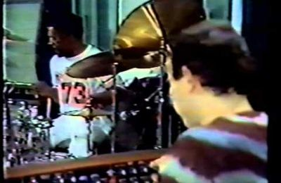 The Mahavishnu Orchestra - Live in Munich 1972...