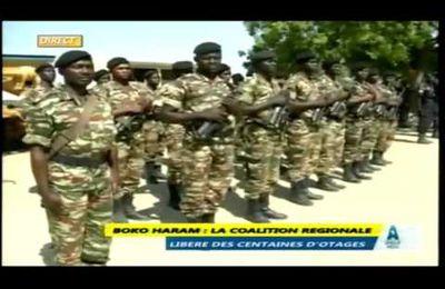 Situation au Cameroun