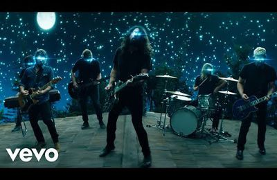Foo Fighters : Le nouvel album arrive