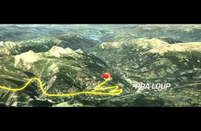 Tour de France 2015 en 3D(superbe)