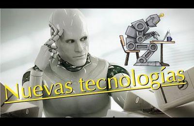 ¿Existen los Robots Periodistas?