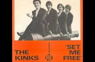 The Kinks, Set Me Free