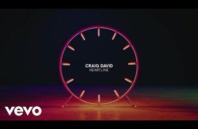 Nouveau single pour Craig David.