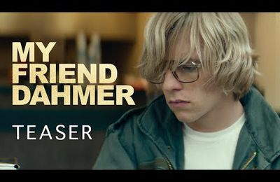 A venir : My Friend Dahmer
