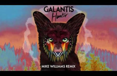 Galantis - Hunter (Mike Williams Remix)