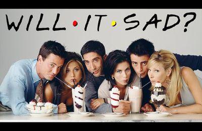 Le générique de Friends, version triste