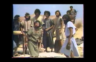 FILM LA BIBLE LUE EN VIDÉO ET MOT À MOT (2ème partie) : LA VIE D'ISAAC, JACOB ET JOSEPH