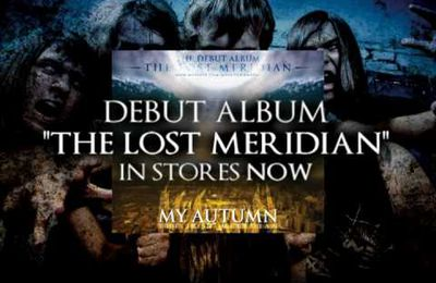 My Autumn - The Lost Meridian (2009) & On That Side Of Dream(2010)