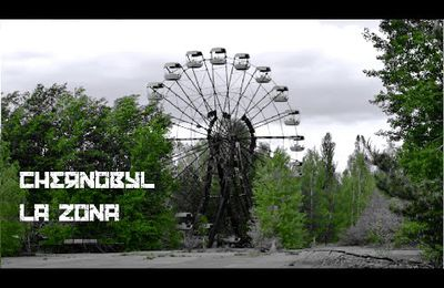 CHERNOBYL - La Zona (Documental 2015)
