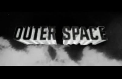 OUTER SPACE épisode I