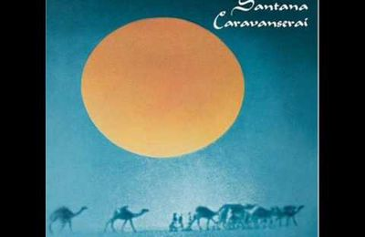 SANTANA, Song Of The Wind