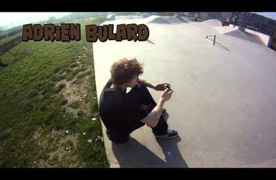 Mers les Bains (80) // Le skatepark en 4 vidéos