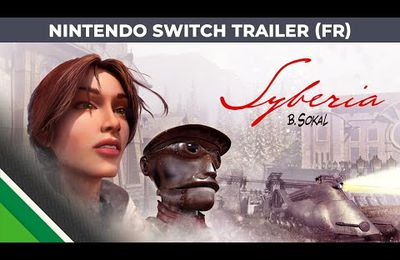 Kate Walker s'invite sur Switch