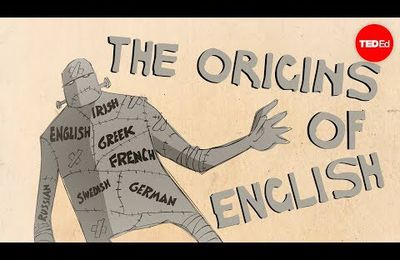 Back to the roots of English