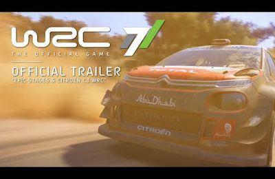 WRC 7 sera t-il épique ?