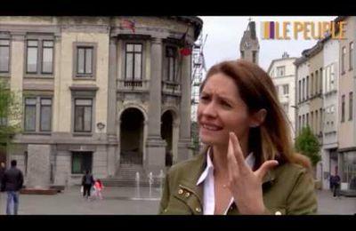 Quelle est cette vidéo de Soraya Lemaire  qui empoisonne la vie des autorités politiques de Molenbeek