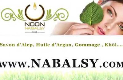 NABALSY sur YOUTUBE