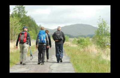 West Highland Way : l'album photos de Philippe ...