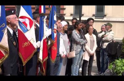 L'Hymne de Marche des Brigades Internationales