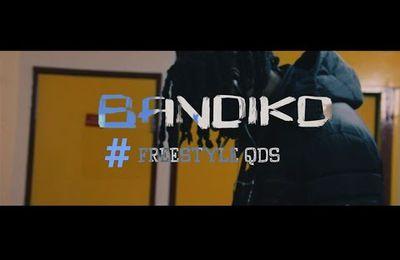 BANDIKO - FREESTYLE QDS (CLIP)
