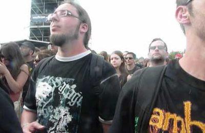Chronique Hellfest - 10 Ans Du Festival
