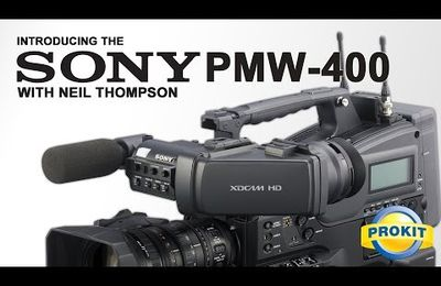 Editing Sony PMW-400 MXF with Avid Media Composer under MacOS Sierra