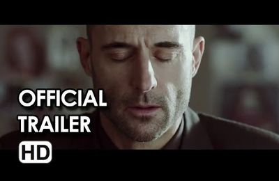 Mindscape Official International Trailer #1 (2013) - Mark Strong HD...