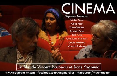 CINÉMA - Le Film